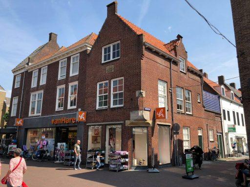 Afbeelding #000 voor het verhaal Van Haren Schoenen: al 84 jaar in Middelburg