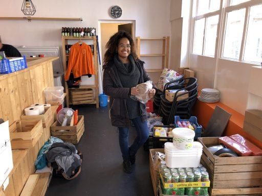 Afbeelding #000 voor het verhaal Van Korte Geere naar Vrijlandstraat: de Zeeuwse Broodjes Service verhuist