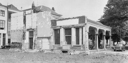 Afbeelding #001 voor het verhaal Van Lange Giststraat naar Damplein: Middelburg 1965-1972