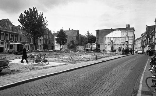 Afbeelding #002 voor het verhaal Van Lange Giststraat naar Damplein: Middelburg 1965-1972