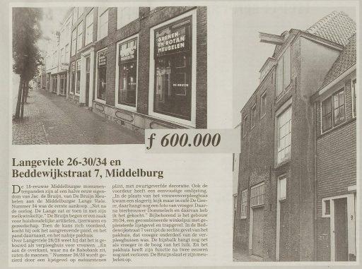 Afbeelding #002 voor het verhaal Van wie bin jie d'r één? Twee keer op bezoek bij Mundo Concept in Middelburg