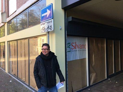 Afbeelding #000 voor het verhaal Vanaf 10 december in Middelburg: Lab da Silvano