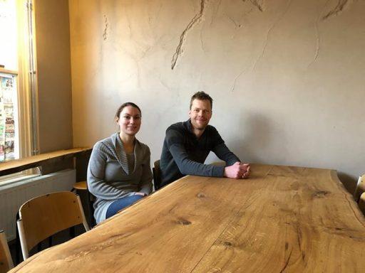 Afbeelding #000 voor het verhaal Vanaf 16 december in Middelburg: Luuks Brood & Patisserie