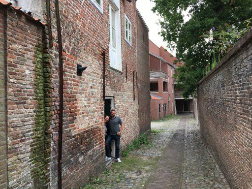 Afbeelding #000 voor het verhaal Vanaf 30 september in Middelburg: Lunchcafé Meekaane