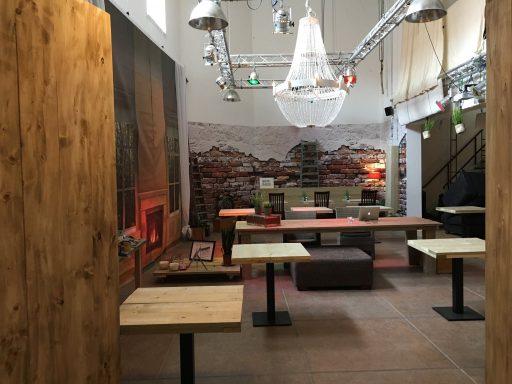 Afbeelding #002 voor het verhaal Vanaf 30 september in Middelburg: Lunchcafé Meekaane