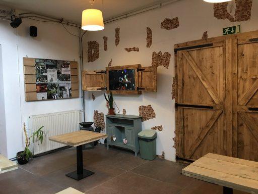 Afbeelding #004 voor het verhaal Vanaf 30 september in Middelburg: Lunchcafé Meekaane