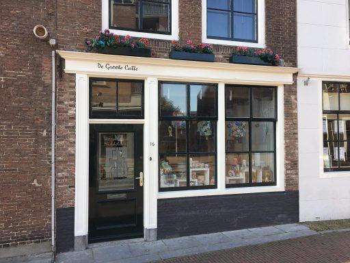 Afbeelding #000 voor het verhaal Vanaf 4 maart in de Lange Geere: Woonkunst Middelburg