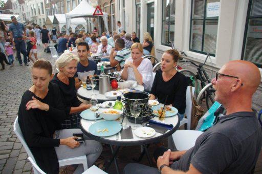 Afbeelding #001 voor het verhaal Vanaf donderdag: Mosselfeesten Middelburg 2017