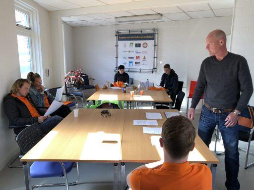 Afbeelding #000 voor het verhaal Vanaf vandaag: Stewards in Middelburg Centrum