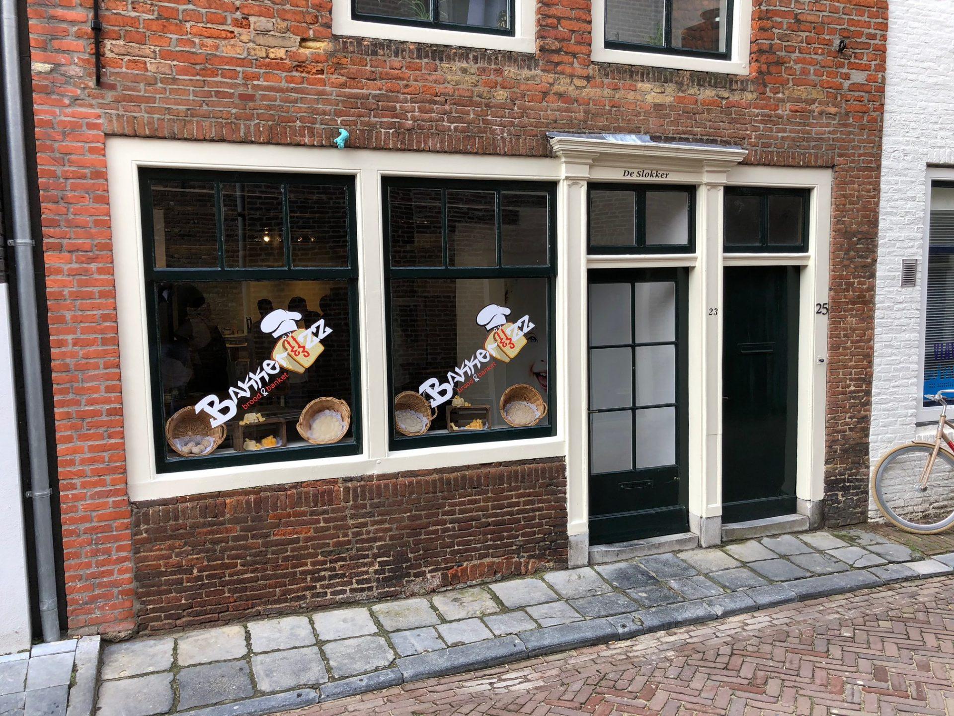 Afbeelding #000 voor het verhaal Vandaag: de heropening van Bakkerijzz aan Beddewijkstraat 23