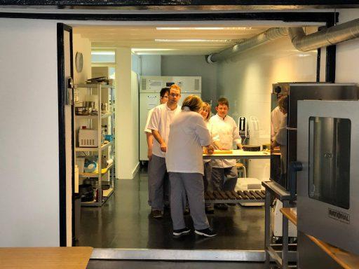 Afbeelding #003 voor het verhaal Vandaag: de heropening van Bakkerijzz aan Beddewijkstraat 23