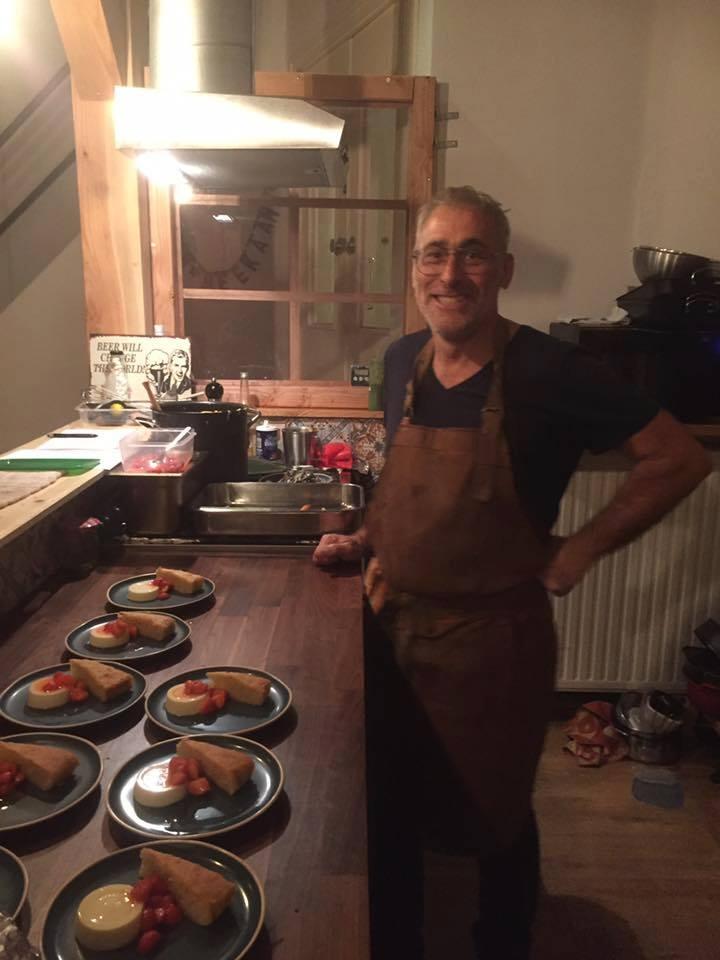 Afbeelding #000 voor het verhaal Vandaag geopend in Middelburg: Lunchcafé MeeKaane