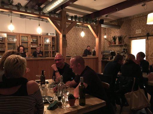 Afbeelding #001 voor het verhaal Vandaag geopend in Middelburg: Lunchcafé MeeKaane
