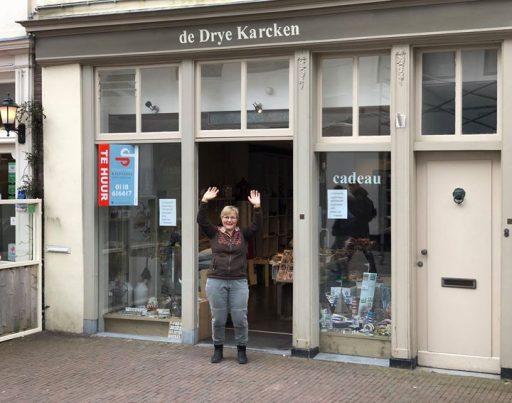 Afbeelding #000 voor het verhaal Vastgoed in Middelburg centrum: een en al beweging