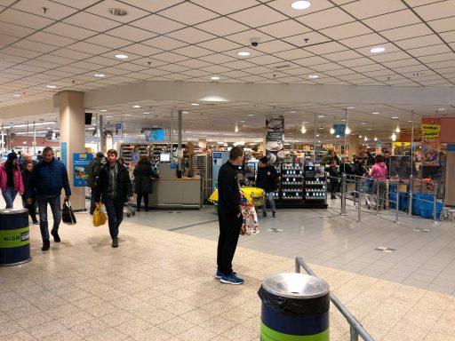 Afbeelding #001 voor het verhaal Veranderingen bij Albert Heijn Middelburg Centrum?