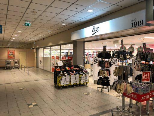 Afbeelding #002 voor het verhaal Veranderingen bij Albert Heijn Middelburg Centrum?