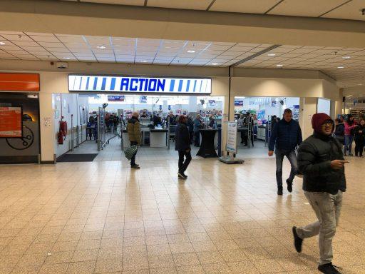 Afbeelding #004 voor het verhaal Veranderingen bij Albert Heijn Middelburg Centrum?