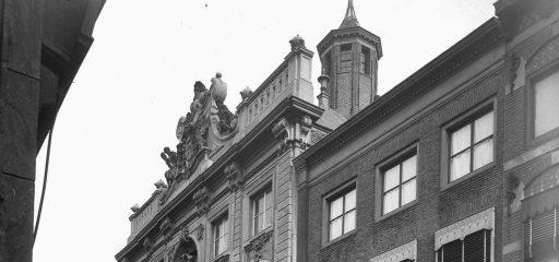 Afbeelding #000 voor het verhaal Verdwenen Middelburgse details