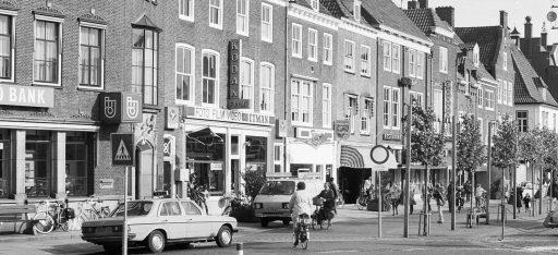 Afbeelding #000 voor het verhaal Verdwenen Middelburgse firma's