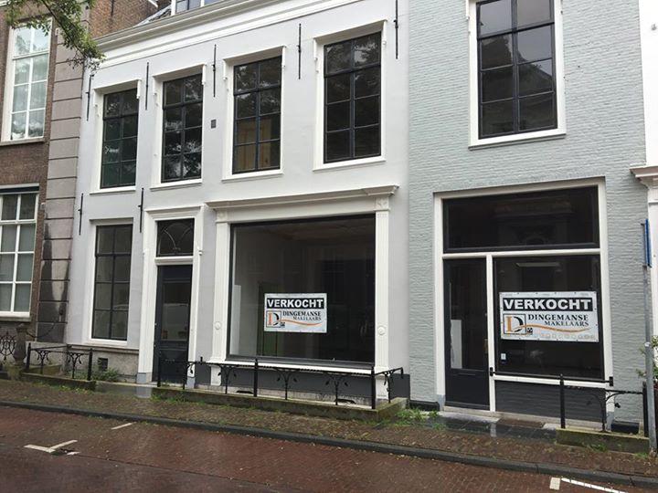 Afbeelding #000 voor het verhaal Verkocht: Lange Noordstraat 43