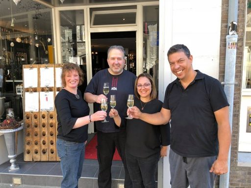 Afbeelding #000 voor het verhaal Verkocht! Restaurant Peper & Zout wordt tweede vestiging van Silvy's gusti e sapori
