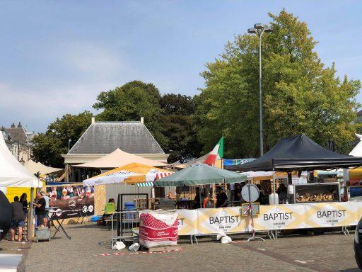 Afbeelding #000 voor het verhaal Verloting: 5x2 vrijkaarten voor het Zomer Bierfestival Middelburg 2019
