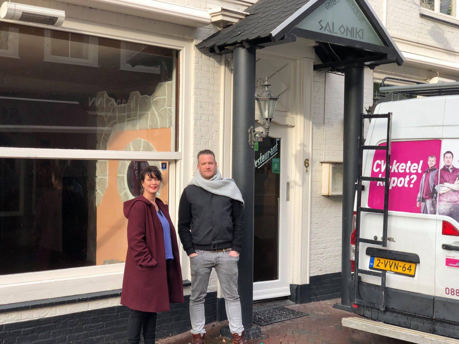 Afbeelding #001 voor het verhaal Verwacht in mei: een nieuw restaurant in de Gravenstraat