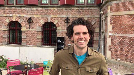 Afbeelding #000 voor het verhaal Video: Bart Gabrielse over ZeelandJazz Middelburg 2017