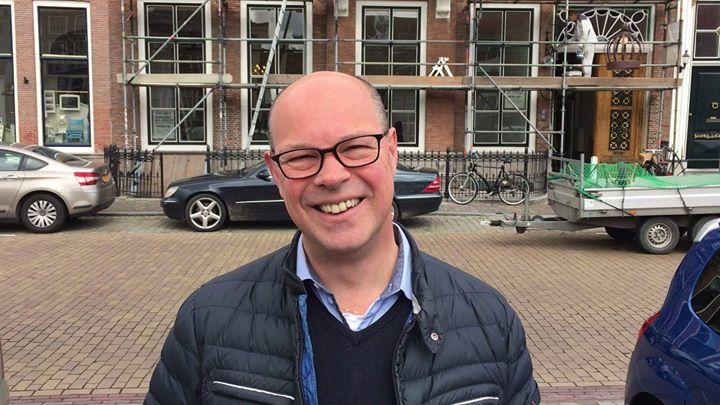 Afbeelding #000 voor het verhaal Video: Ben van Velzen over Het Vliegend Hert en de nieuwe kok