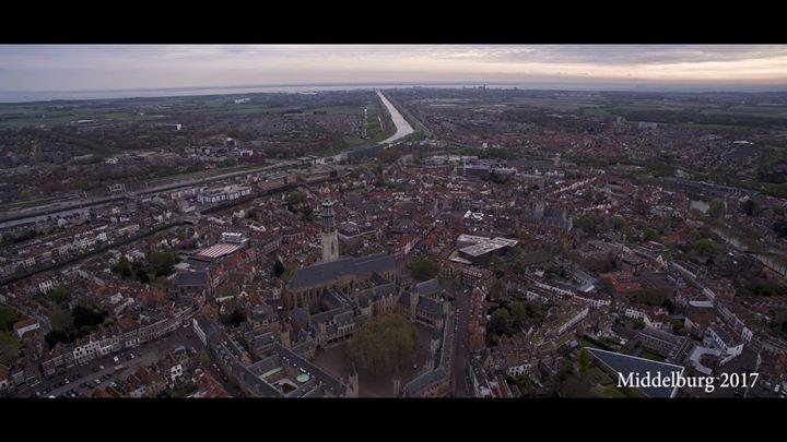 Afbeelding #000 voor het verhaal Video: De Bloemenman van de Stad