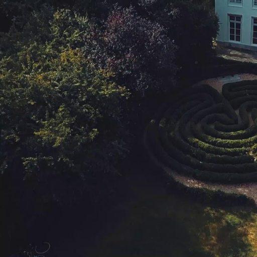 Afbeelding #000 voor het verhaal Video: het labyrinth van Toorenvliedt