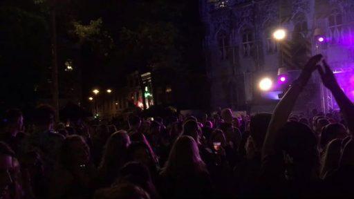 Afbeelding #000 voor het verhaal Video: Intro Festival Zeeland in Middelburg, 5 september 2017