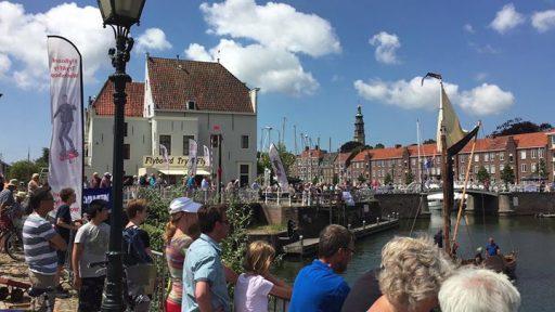 Afbeelding #000 voor het verhaal Video: Middelburg, 17 juni 2017