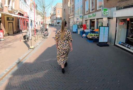 Afbeelding #000 voor het verhaal Video: Middelburg - Intelligent Lockdown