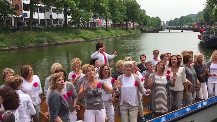 Afbeelding #000 voor het verhaal Video: Middelburg VolKoren 3 juni in 6 minuten