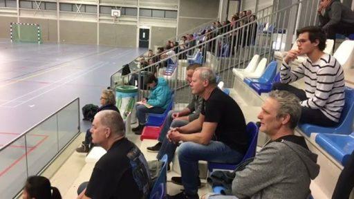 Afbeelding #000 voor het verhaal Video: op bezoek bij Handbalvereniging EMM in Middelburg