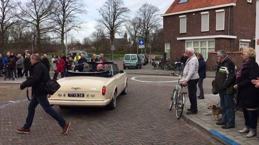 Afbeelding #000 voor het verhaal Video: opening wandelommetje Water en Land Middelburg