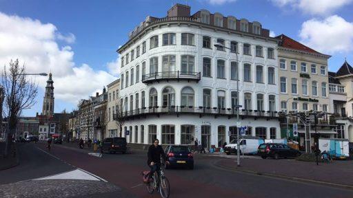 Afbeelding #000 voor het verhaal Video: rondleiding Fletcher Hotel-Restaurant Middelburg 6 april 2017