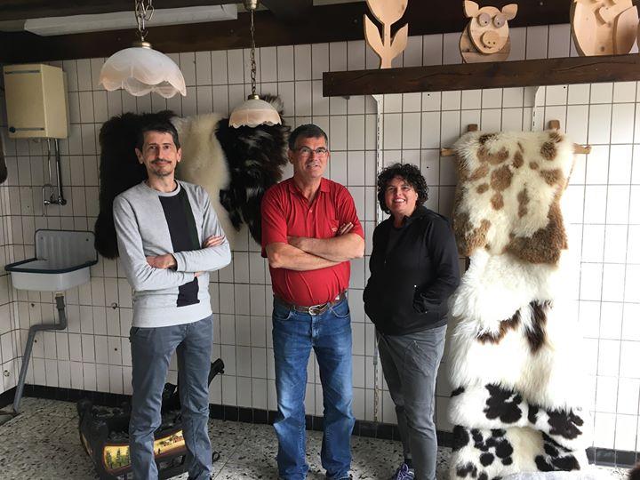 Afbeelding #000 voor het verhaal Video: 'Voorheen Slagerij Brouwer': een Middelburgs pop-up restaurant