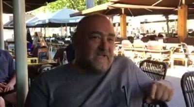 Afbeelding #000 voor het verhaal Video: waarom Dave uit New Orleans al 12 jaar naar Middelburg komt