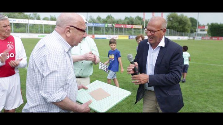Afbeelding #000 voor het verhaal Video: Zeelandia Middelburg – Lucky Ajax 27 mei 2017
