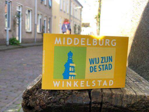 Afbeelding #000 voor het verhaal Vierde editie Middelburg Winkelstad nu overal verkrijgbaar