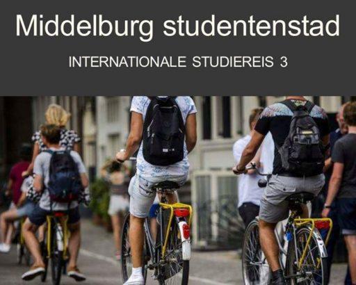 Afbeelding #000 voor het verhaal Visit Middelburg: Merel Tuk over internationale stadspromotie