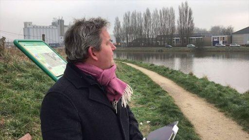 Afbeelding #000 voor het verhaal Vliegen in Middelburg met Zuidwest 10