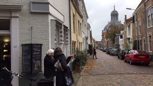 Afbeelding #000 voor het verhaal VOC-dagen Middelburg: het Wijnfestival in voorbereiding