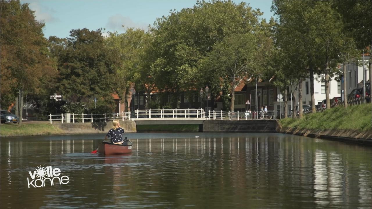 Afbeelding #000 voor het verhaal Volle Kanne! Middelburg en Zeeland in de spotlights bij de ZDF