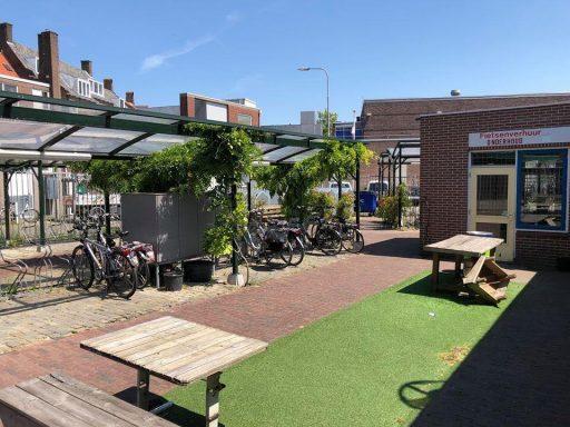 Afbeelding #000 voor het verhaal VOM en Gemeente Middelburg heropenen openbare toiletten Zusterplein