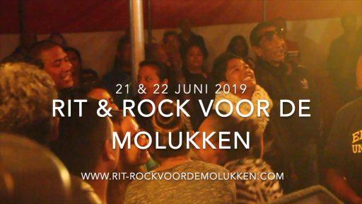 Afbeelding #000 voor het verhaal Voorpret: Rit en Rock voor de Molukken 2019