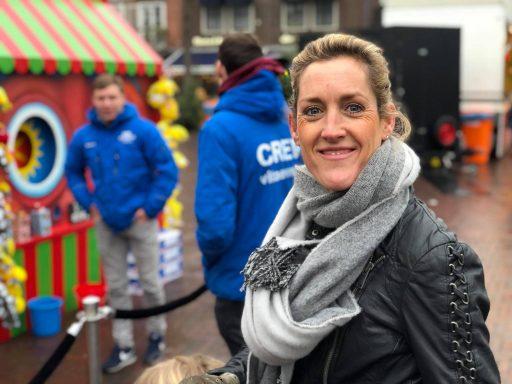 Afbeelding #002 voor het verhaal Vrolijke gezichten op de Ontmoetingsdag Middelburg 2017