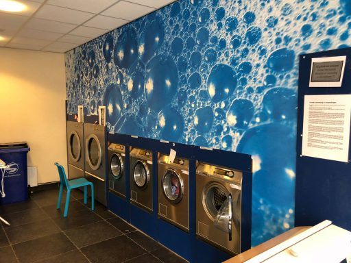 Afbeelding #000 voor het verhaal Wasserette De Zeepbel Middelburg verhuist op 19 februari